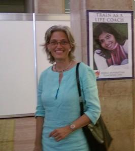 Petra Muller Demary at Business Edu 2009